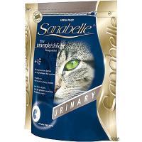 Bosch Sanabelle Urinary Бош Санабель для кошек с чувствительной мочеполовой системой с птицей