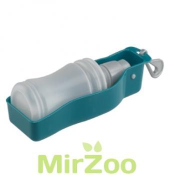 Бутылка питьевая переносная для собак