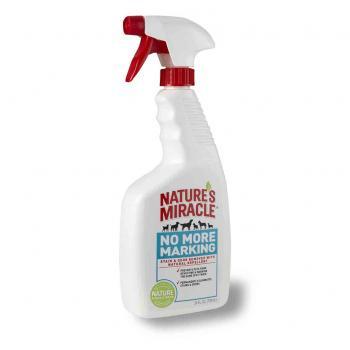 Уничтожитель пятен и запахов против повторных меток