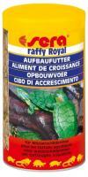 SERA Корм для плотоядных рептилий Раффи Ройал