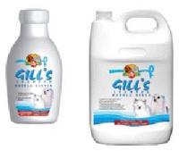 Шампунь «GILLS NUVOLA BIANCA» для собак и кошек белого окраса