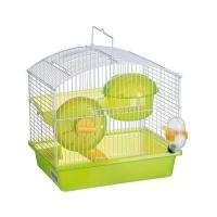 Купить Kredo Клетка для мелких грызунов 2-х ярусная