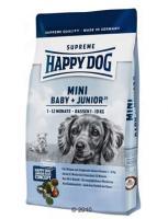Happy dog Сухой корм Для щенков малых пород: до 9-12мес. (Supreme Mini Baby Junior 29)