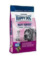 Happy dog Сухой корм Для щенков крупных пород: 6-12мес. (Supreme Maxi Junior 23)