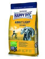 Happy dog Сухой корм Контроль веса для взрослых собак (Supreme Light Adult)