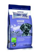 Happy dog Сухой корм Для пожилых собак (Supreme Senior)