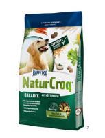 Happy dog Сухой корм Для собак с 5ью зерновыми культурами, овощами и сыром (NaturCroq Balance)