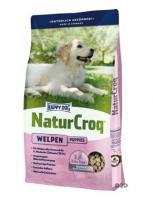 Happy dog Сухой корм Для щенков с 4 недели (NaturCroq Welpen)