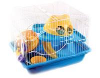KREDO Клетка M-012 для мелких грызунов