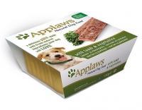 Applaws Эплоус паштет для собак с ягненком и овощами, Dog Pate with Lamb & vegetables