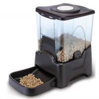 FEED-EX PF-5 Большая автоматическая программируемая кормушка для кошек и собак с ЖК дисплеем для сухого корма