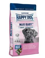 Happy dog Сухой корм Для щенков крупных пород до 5мес. (Supreme Maxi Baby 29)