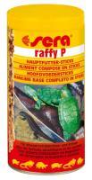 SERA Корм для плотоядных рептилий Раффи Р