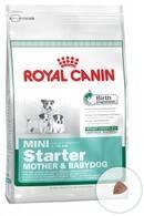 Royal Canin Mini Starter Сухой корм для Щенков до 2-х Месяцев