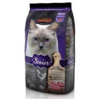 Leonardo Senior Леонардо Сеньор Сухой корм Для пожилых кошек старше 7 лет