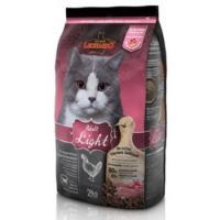 Leonardo Леонардо Сухой корм Для кастрированных и склонных к полноте кошек (Light)