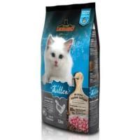 Leonardo Kitten Леонардо Киттен Сухой корм Для котят, беременных и кормящих кошек (Kitten)
