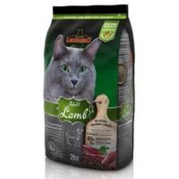 Leonardo Леонардо Эдалт Сенситив Сухой корм Для кошек с океанической рыбой