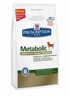 Hill?s™ Science Plan™ Cухой корм для улучшения метаболизма (коррекции веса) у собак (Canine Metabolic)