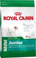 Royal Canin Mini Junior Корм для Щенков Мелких Пород