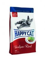 Happy Cat Сухой корм Для кошек с альпийской говядиной