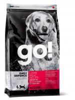Go Natural Гоу Натурал Сухой корм Для Щенков и Собак со свежим Ягненком