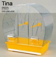 INTER-ZOO Клетка для мелких и средних птиц TINA