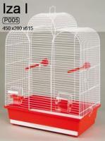 INTER-ZOO Клетка для мелких и средних птиц IZA I