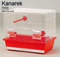 INTER-ZOO Клетка для канареек KANAREK