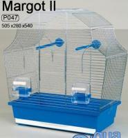 INTER-ZOO Клетка для мелких и средних птиц MARGOT II
