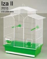 INTER-ZOO Клетка для мелких и средних птиц IZA II
