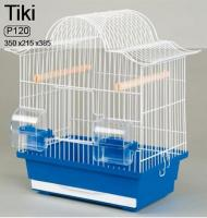 INTER-ZOO Клетка для мелких птиц TIKI