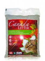 "Canada Litter Канадский комкующийся наполнитель ""Запах на Замке"" (Scoopable Litter)"