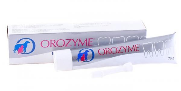 Орозим Orozyme гель