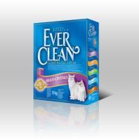 EVER CLEAN Multi Crystals Blend (ЭВЕ КЛИН) - наполнитель для кошачьего туалета