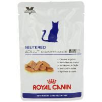 Royal Canin Neutered Weight Balance Влажный корм для Кастрированных Котов Склонных к Полноте