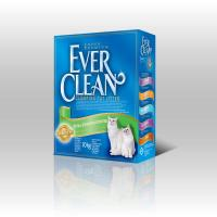 EVER CLEAN Эве Клин Extra Strength Scented (ЭВЕ КЛИН) - наполнитель для кошачьего туалета