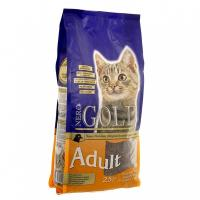 Nero Gold Cat Adult Chicken Неро Голд Сухой корм для кошек: курица