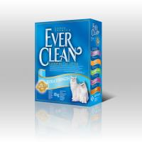 EVER CLEAN Extra Strength Unscented (ЭВЕ КЛИН) - наполнитель для кошачьего туалета