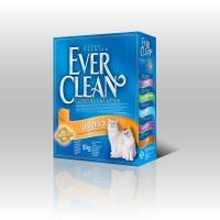 EVER CLEAN Less Track (ЭВЕ КЛИН) - наполнитель для кошачьего туалета
