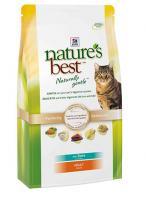 Hill?s ™ Nature's Best™ Feline Adult with Tuna Натур Бэст Эдалт сухой д/кошек (тунец)