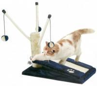 Karlie KITTY KIDZ I Когтеточка для кошек и котят
