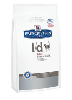 Hill?s™ Prescription Diet™ диета L/D для кошек Feline L/D