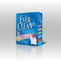 EVER CLEAN Lavander (ЭВЕ КЛИН) - наполнитель для кошачьего туалета