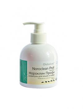 GlobalVet Pet Products Нороклин Профи (Noroclean Profi)