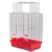 INTER-ZOO Клетка для мелких и средних птиц ARA