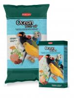 OCEAN fresh air наполнитель био-песок для декоративных птиц