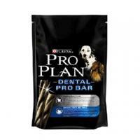 PRO PLAN DENTAL PRO BAR Про план Про Бар Лакомство для собак для поддержания здоровья полости рта