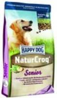 Happy dog Сухой корм Для собак с ягненком и рисом (NaturCroq Lamm&Reis)