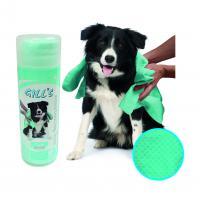 Полотенце для собак Gills ультравпитывающее, 66x43 см